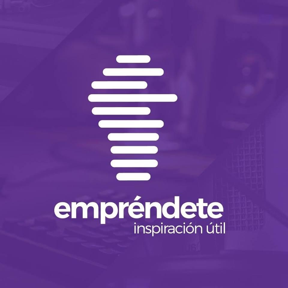 empréndete podcast logo